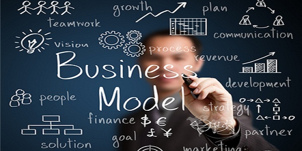nnovative business models