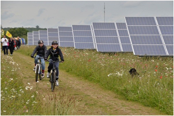 Is it still worth signing up for free solar panels in Northern Ireland