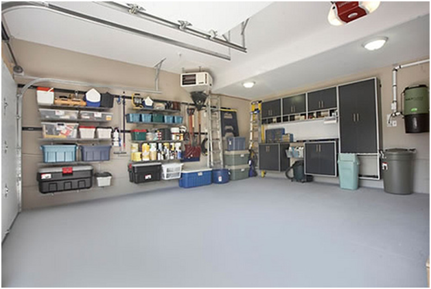 ... Insulation May Not Be Necessary As Vehicles Are Designed To Be  Unaffected By Temperature. However, If You Use Your Garage For Other  Activities, ...