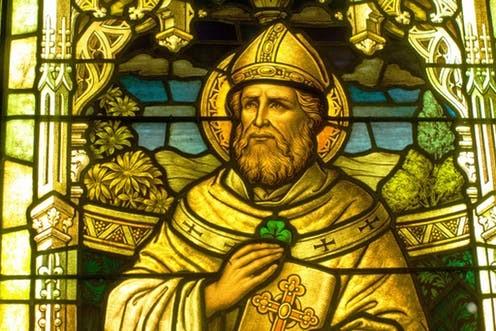 Image result for St Patrick