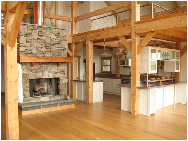 6-reasons-to-build-a-timber-frame-house